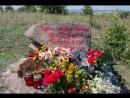 В поселке Рассыпное прошла панихида по погибшим при обстреле ВСУ в 2014 году