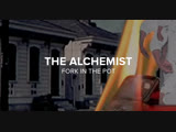 The Alchemist Fork In The Pot (feat. Conway, Westside Gunn, Schoolboy Q)