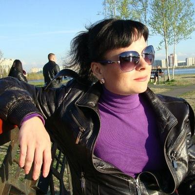 Виолетта Липушкина, 30 апреля , Северодвинск, id61699072