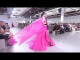 Georges Chakra Haute Couture Fall Winter 20182019 Full Show Exclusive