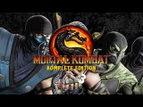Mortal Kombat: Komplete Edition - RAP GAMEOBZOR