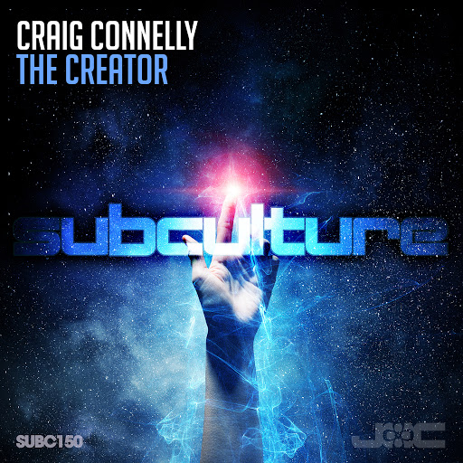 Craig Connelly альбом The Creator