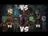 S.T.A.L.K.E.R Война группировок Стрим #6