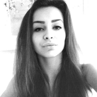 Виктория Малышева, 1 мая 1993, Москва, id213316608
