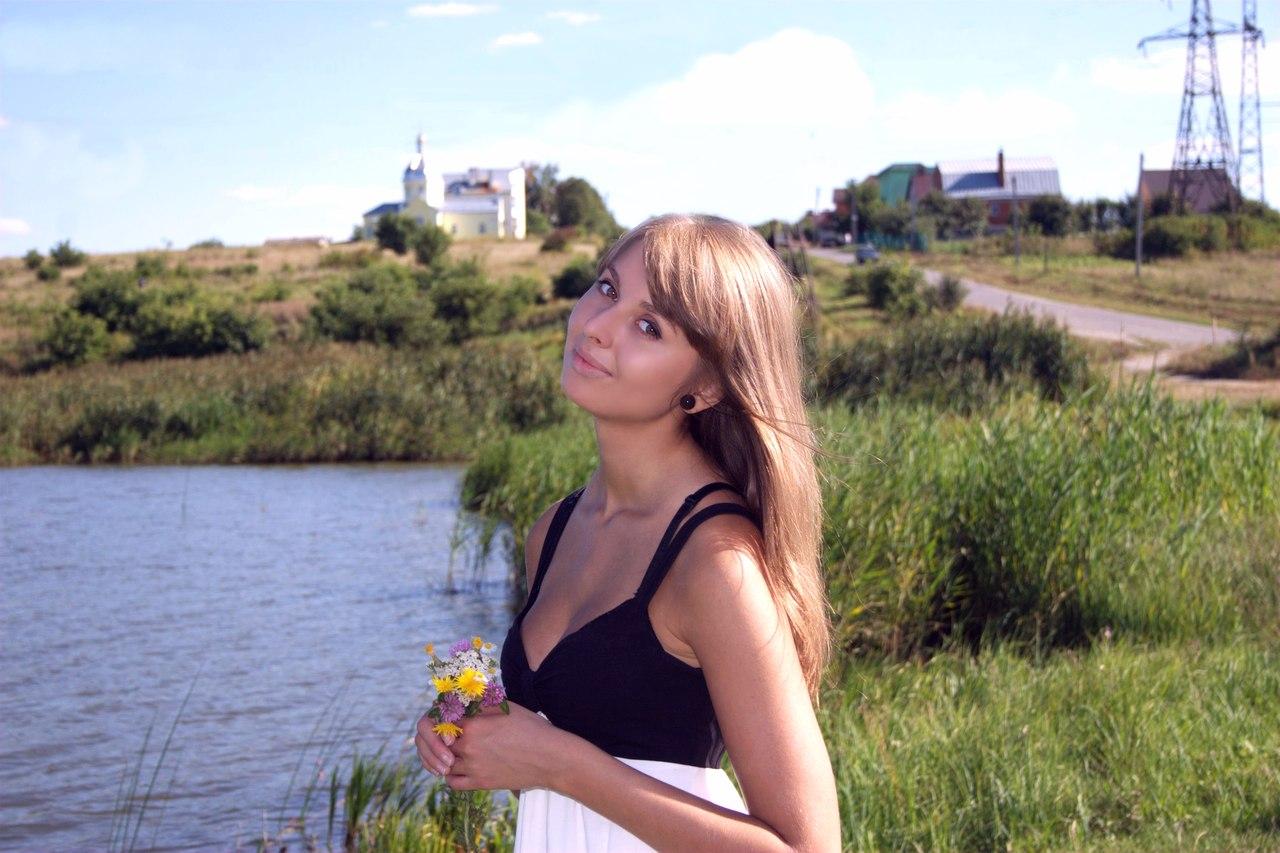 Люба Фурсеева, Хмельницкий - фото №10