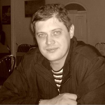 Юрий Бондаренко, 1 апреля 1973, Санкт-Петербург, id217292814