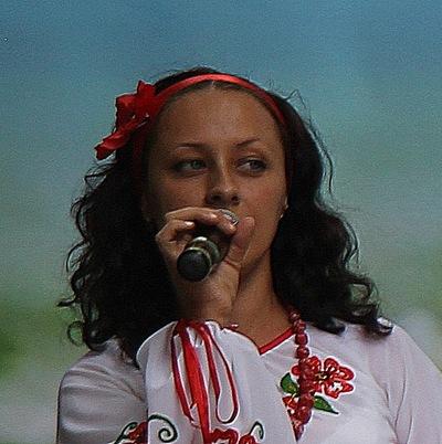 Анна Лучанинова, 23 марта , Красный Лиман, id44813270