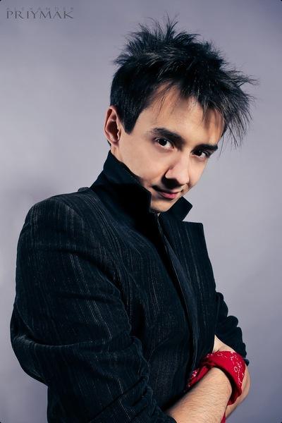 Александр Гекко, 28 августа , Киев, id6289209