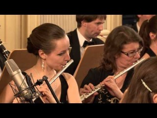 """�.�. ������ - �������� � ����� """"������� ������"""" / W.A. Mozart - Le nozze di Figaro - Overture"""