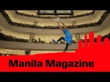 Manila Masters Magazine - 2014 FIBA 3x3 World Tour