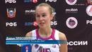 Рекордные 203 очка донские баскетболистки провели две уникальных игры подряд