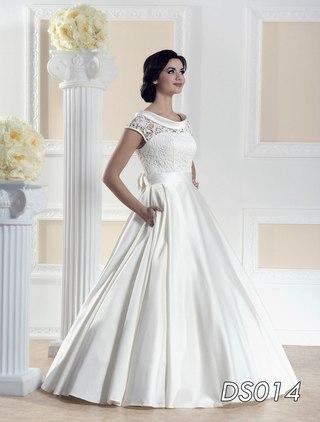 Тольятти свадебное платье