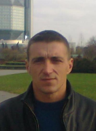 Петро Бiксей, 25 сентября 1980, Москва, id206795323