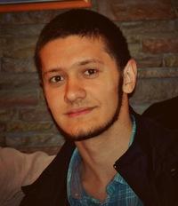 Саша Вечеровский