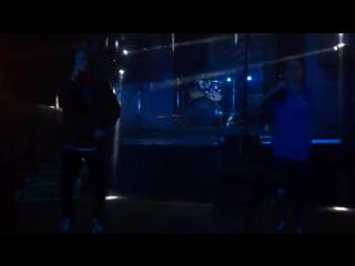 NuffPlace - Man, I Go Home (LIVE)