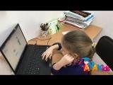 Анастасия Карпова, 6 лет. Академия развития интеллекта АМАКидс Омск