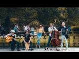 Zaz - Je Veux Cover Настроение - Париж музыкальныи