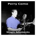 Perry Como альбом Magic Moments
