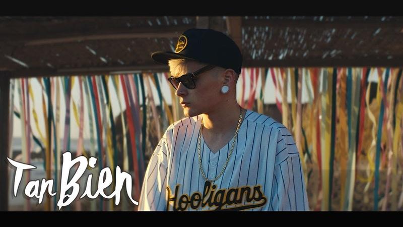 LIT killah - Tan Bien (Official Video) ft. Agus Padilla