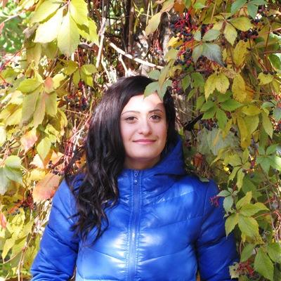 Марина Джигкаева, 3 апреля 1991, Ульяновск, id25225819