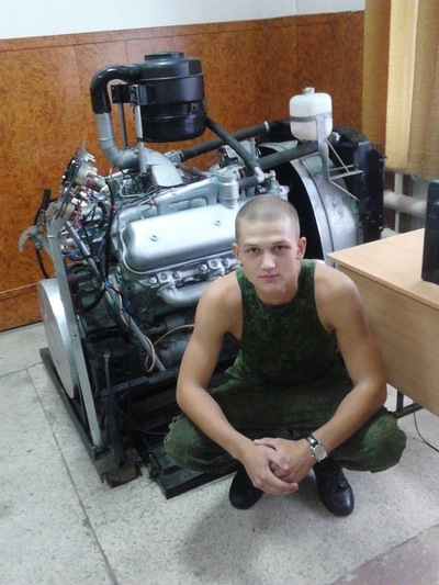 Денис Рязанов, 30 мая 1994, Очер, id50864297