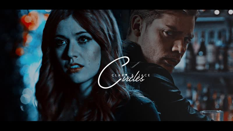 Clary and Jace ○ Circles ○ ShadowOfHeaven