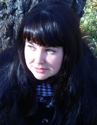 Оксана Барабанова, 10 декабря 1975, Новосибирск, id137663626