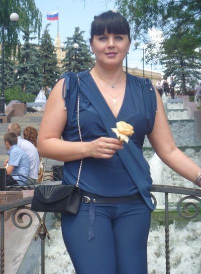 Ирина Белькова