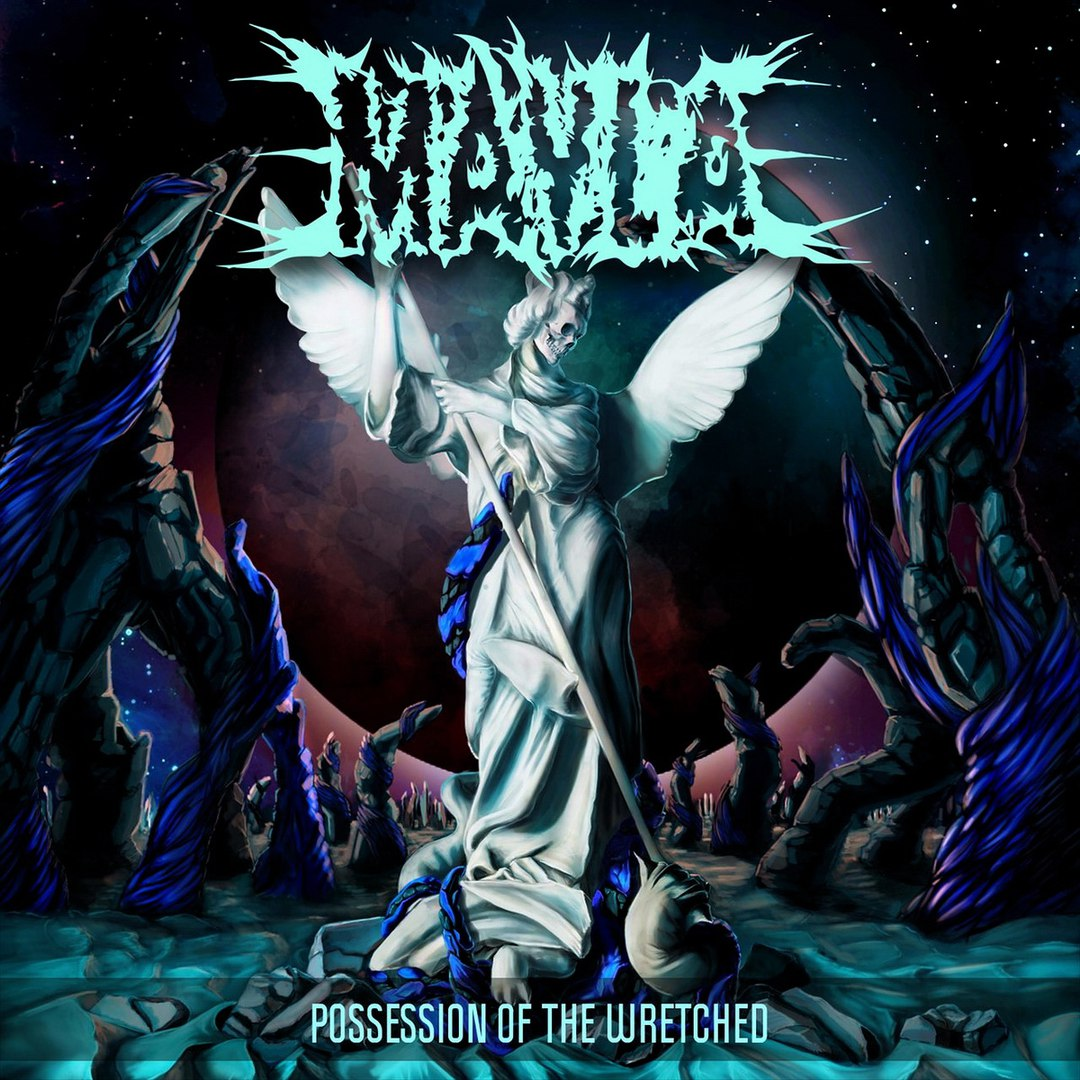 Mayla - Possession Of The Wretched (2016)