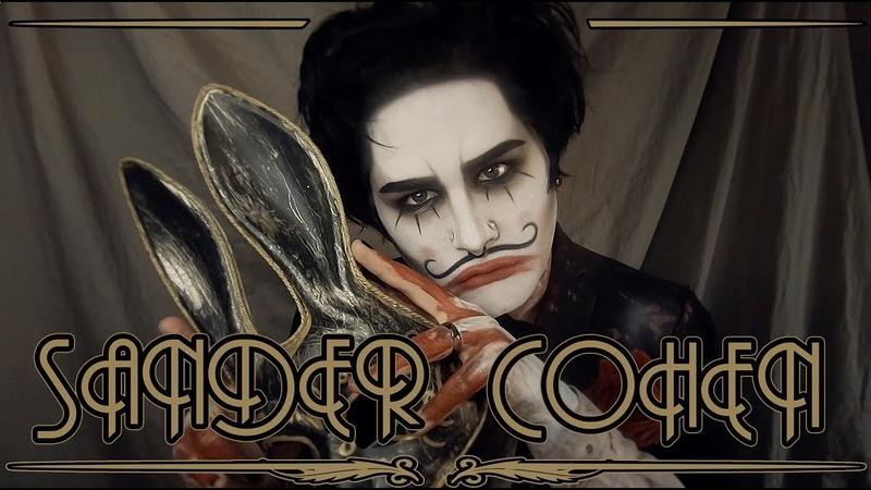 Sander Cohen - Bioshock
