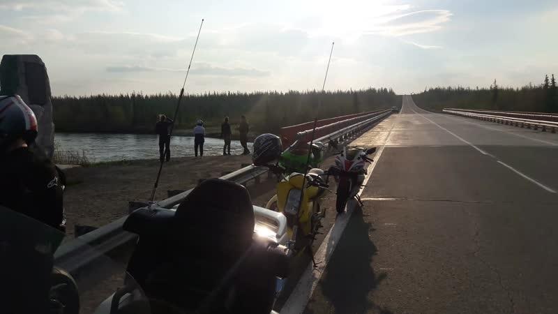 Лбт мост Ханмей