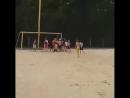 Комический футбол