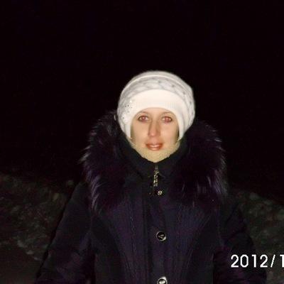 Мария Иваницкая, 10 апреля 1986, Симферополь, id200949445