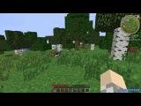 Minecraft - LP Волшебные каникулы #1 - НАЧАЛО
