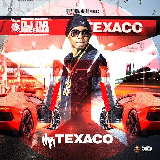 OJ Da Juiceman альбом Mr. Texaco