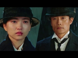 (Мистер Саншайн OST Part 10) Baek Ji Young (백지영) - See you again