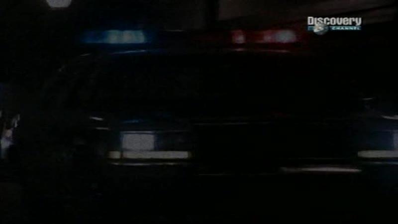 Архивы ФБР 74 серия