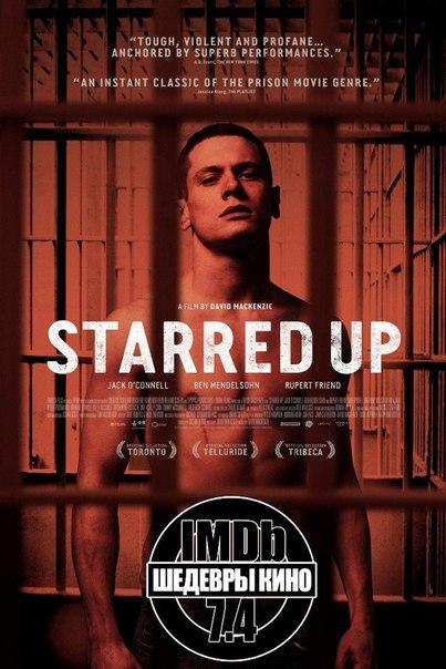 Фильм, в котором раскрыто сразу несколько проблем: подросткового периода, отношений детей и отцов, жизнь в тюрьме, самоидентификация... Особая рекомендация от администрации.