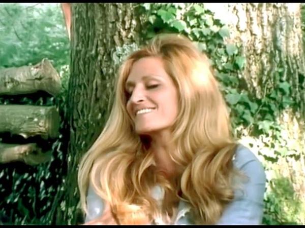 Dalida - La Rose Que J' Aimais (1970)