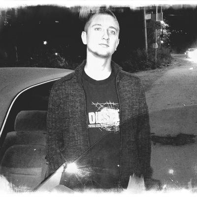 Артём Антонов, 15 мая 1991, Владивосток, id22027659