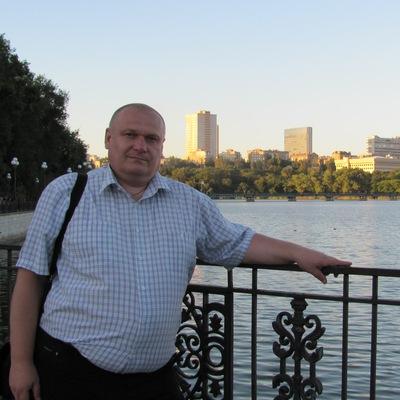 Сергей Красников
