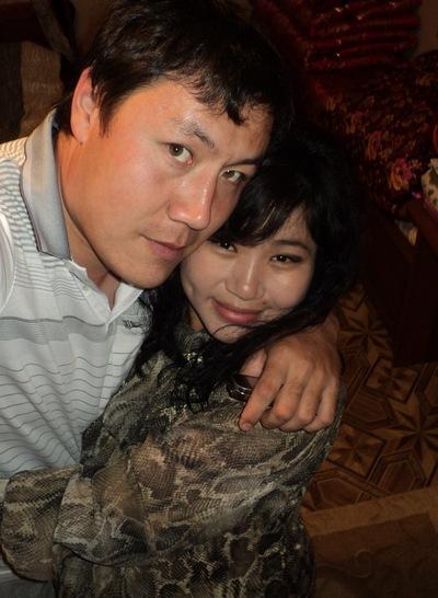 Гульнара Маликовна, 25 января 1989, Улан-Удэ, id214964505