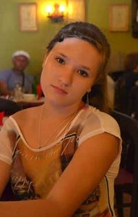 Александра Кучевская, 15 июля 1998, Георгиевск, id163034721