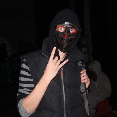 Максим Карпухин, 19 февраля , Москва, id126342450