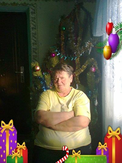Галина Дмітрієва-Лелет, 7 марта , Николаев, id200617603