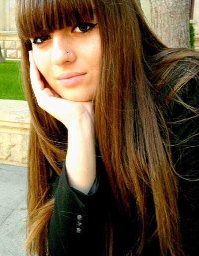 Кристина Александровна, 5 апреля 1993, Санкт-Петербург, id196612458