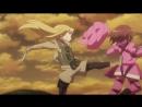 LLENN Bites Pitohui To Death, LLENN Loses Her Hands _ SAO Alternative_ Gun Gale