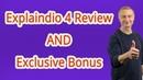 Explaindio 4 Review And Exclusive Bonus