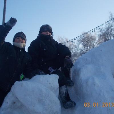 Максим Литвиненко, 23 декабря , Омск, id216414843