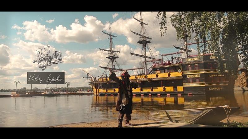 IGROKS Pirates l Moscow, Advertising